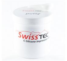 Оттискной материал SWISSTEC PUTTY - Первый слой 910 мл