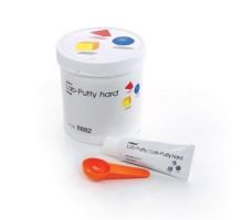 Лабораторный силикон LAB PUTTY HARD