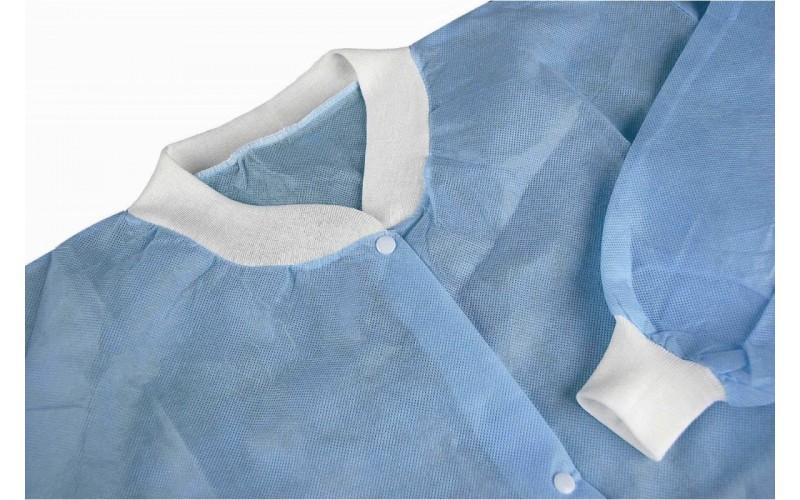 Халаты хирургические стерильные снова в наличии