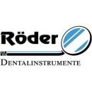 Roder Dentalinstrumente (Германия)