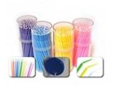 Микроапликаторы (браши)