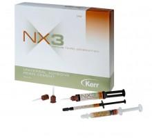 NX3 Intro Kit - ( НАБОР ) композитный цемент для постоянной фиксации непрямых реставраций, включая виниры