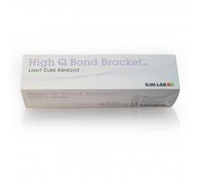 Адгезив для брекетов High-Q-Bond Bracket Adhesive.  BJM (Израиль)