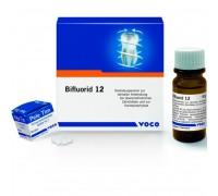 Бифлуорид -12 - лак для глубокого  и лечения гиперестезии, 4г. VOCO