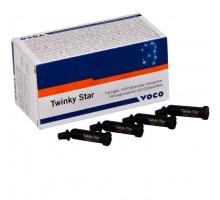 TWINKY STAR - Капсулированный  пломбировочный Компомер. VOCO