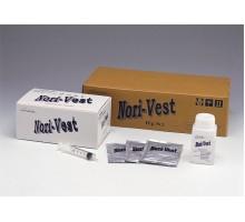 Nori-Vest материал для изготовления штампиков и огнеупорных моделей, 33 шт. x 30 г, 200 мл