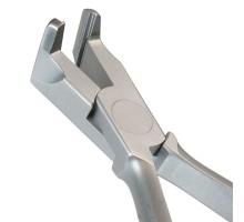 Дистальные кусачки для загибания концов дуги.  Medenta Instruments Co