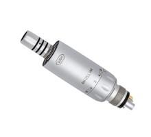 Микромотор воздушный AM-25 L RM, диаметр 20 мм, 6-канальное соединение, с подсветкой LED. W&H