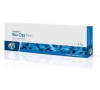 Костнозамещающий материал Bio-Oss Pen 0,5 г, гранулы 0,25-1 мм, размер S, в апликаторе.