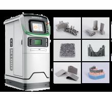 SLM система Shining 3D EP-M100T - 3D печать металлами