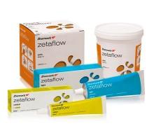 Zetaflow Intro Kit силиконовая слепочная масса, НАБОР. Zhermack