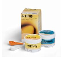 AFFINIS PUTTY SUPER SOFT - Базовый слой 2х300мл