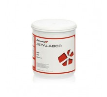 Zetalabor - С-силикон, 2,6 кг, используется в зуботехнической лаборатории. ZHERMACK