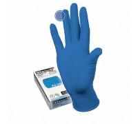 Перчатки медицинские MANUAL® FN 309 нестерильные (нитрил)