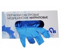 Перчатки нитриловые ( JNB )