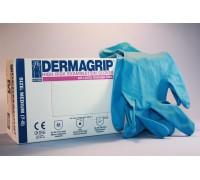 Перчатки лабораторные Dermagrip High Risk