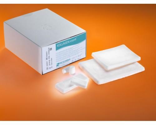 Губка-Коллаген Resorb 1,8 х 3,6 см