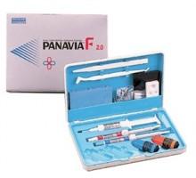Цемент стоматологический Panavia F 2.0 Half Kit