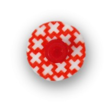 Набор полировочных дисков SWISSFLEX DISC 80 шт