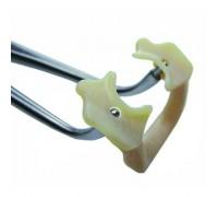 Универсальный набор кламмеров коффердама для жевательных зубов 5 шт Kerr