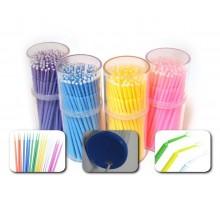 Микроаппликаторы стоматологические размер Fine