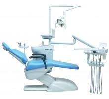 Стоматологическая установка Azimut 100 ( нижняя подача + верхняя подача )