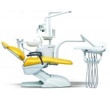 Стоматологическая установка Azimut 200 (нижняя + верхняя подача )