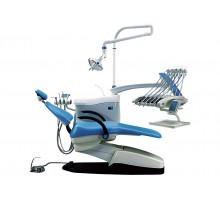 Стоматологическая установка модели Runyes Valencia