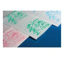 Нагрудные салфетки с рисунком (Мальчик - Девочка)